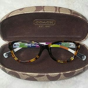 Coach Accessories - New Authentic Coach eye glasses frame for your Rx