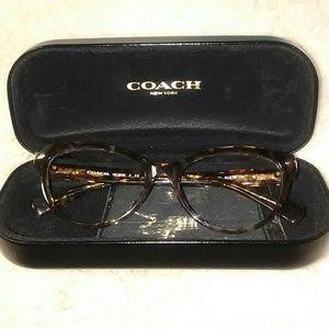 Coach Accessories - New Coach. Eyeglass frames for your custom Rx