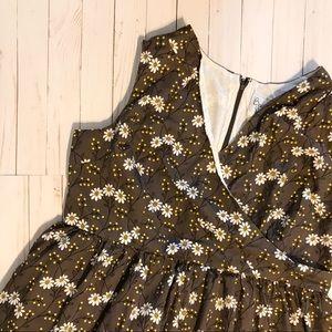 Modcloth Dresses & Skirts - Modcloth Bea & Dot Dress