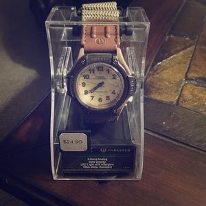 Casio Other - Casio Forester Watch