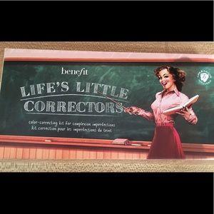 Benefit Other - BENEFIT LIFE'S LITTLE CORRECTORS KIT