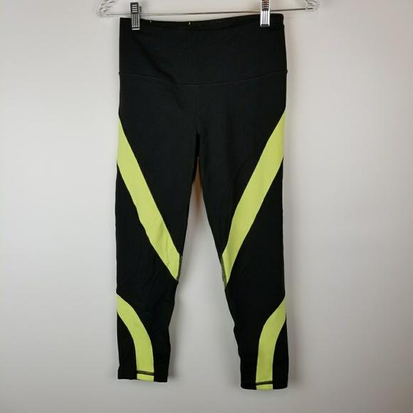 VSX Sport Knockout Capri Yoga Pants
