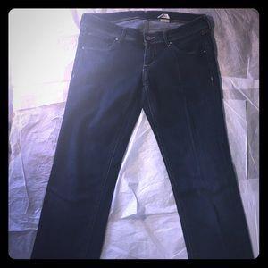 h & m Denim - H&M Super Skinny Low Waist Jeans
