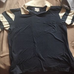 Band Of Outsiders Other - Used band of outsiders polo shirt