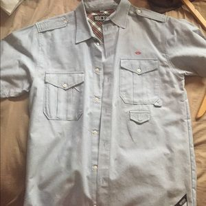 10 Deep Other - Used 10 deep button down