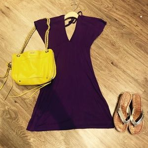 Eight Sixty Dresses & Skirts - Purple Dress from Nordstroms by eight sixty