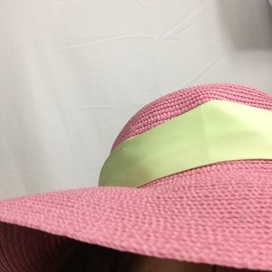 38dc9a26acd9b Betmar Accessories - Betmar Packable Gossamer Hat in Pink