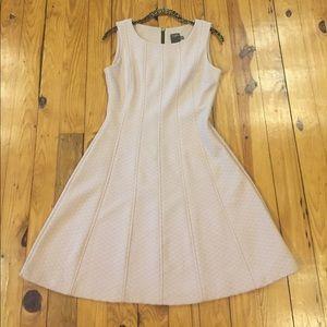 Taylor Dresses & Skirts - Taylor Brand Blush Dress
