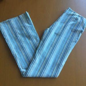 Vintage Pants - Vintage pin stripe pants