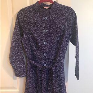 Kayce Hughes Dresses & Skirts - Kayce Hughes Coat Dress