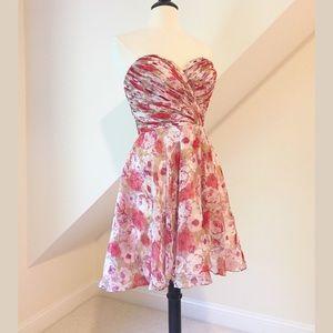 Allure Bridals Dresses & Skirts - 🆕 Allure Bridal Chiffon Dress
