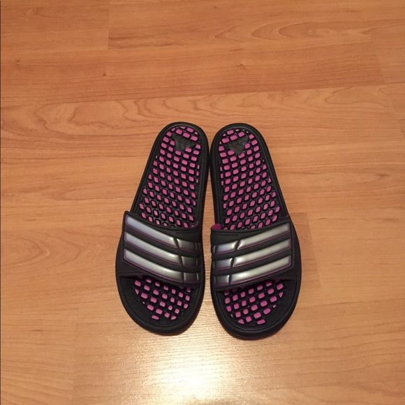 Addidas Slide In Women Shoes