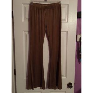 a'reve Pants - Super cute bell bottom pants