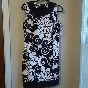 Dress Barn Dresses & Skirts - Beautiful flower dress(ONE DAY SALE)