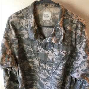5.11 Tactical Other - Army Uniform