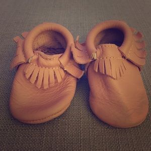 Freshly Picked Other - Freshly Picked Baby Moccasins