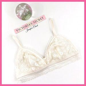 Victoria's Secret Other - •Victoria's Secret• Lace bralette