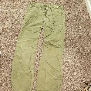 American Eagle army pants