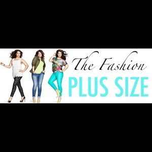 Loads of Plus Sizes Tag your PFF's for Curvy Style