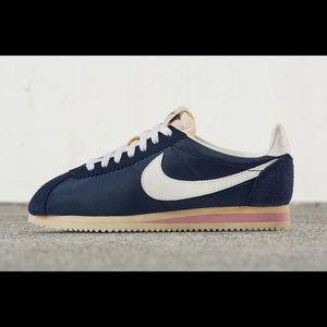 official photos 6d0b8 65429 Nike Shoes - Limited edition Nike Cortez iDs by Olivia kim