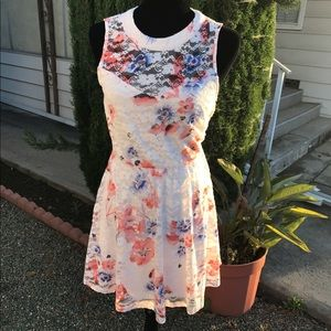 Lily Rose Dresses & Skirts - Lily Rose summer dress