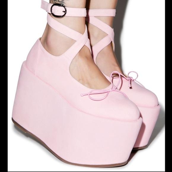 YRU Shoes | Sale Sugarbabybabydoll