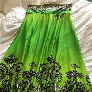 VENUS Dresses & Skirts - Maxi only worn twice