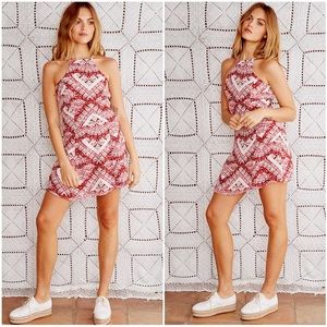 Stone Cold Fox Dresses & Skirts - {stone cold fox} Midsummer Dress in Isabel Print