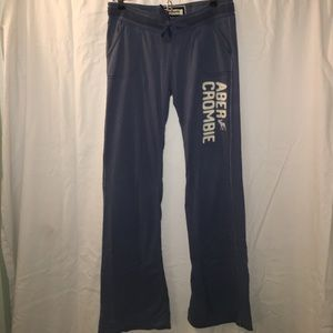 Abercombie Kids Other - LOT OF 3 vintage Abercrombie Girl's XL sweatpants