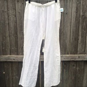 Rip Curl Pants - Rip curl beach style pants