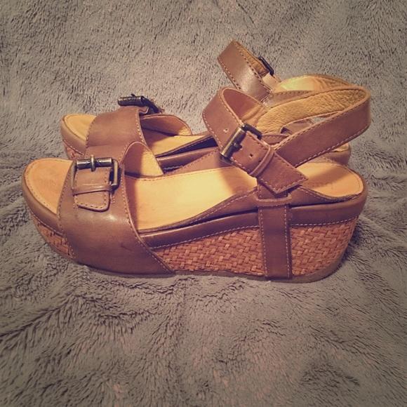 c426ed381419 Bussola Shoes - Bussola Ibiza weave wedge sandals