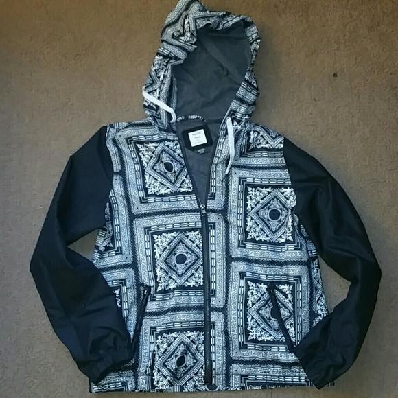8e4867ae195 Ninth Hall Jackets   Coats