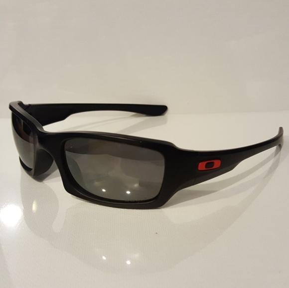 125aadbeb67 Oakley Ducati Fives Squared Sunglasses. M 59474710c2845668c80dc3d3