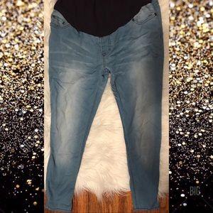 Oh! Mamma Denim - Oh mama, maternity jeans