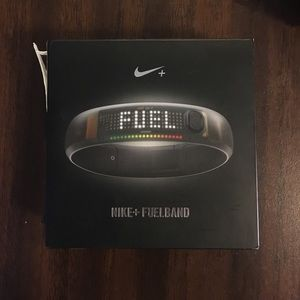 Nike Accessories - NWOT Nike FuelBand
