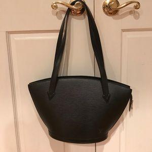 Louis Vuitton Epi leather authentic bag