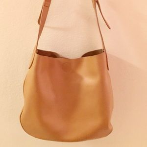 Co-Lab Genuine Leather Bag