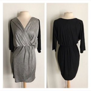 Dresses & Skirts - DELETING! 2 LEFT! (Plus) Sparkly dress