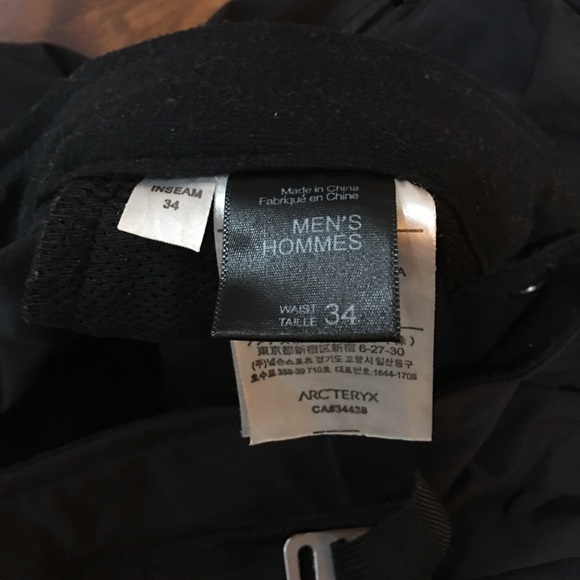 palisade black single men Palisade pant men's is a breathable and durable trekking pant constructed with quick-drying, comfort-stretch textiles made from light, hardwearing terratex™ fabric, and designed with freedom of motion in mind, the palisade is a technical pant built for extended trips across demanding terrain.