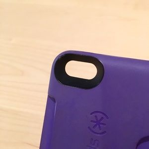 Speck Accessories - FREE with any purchase! Speck case for iPhone 5