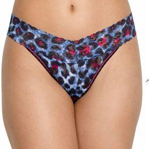 Hanky Panky Other - Hanky panky original rise thong panty lace