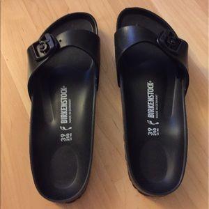 Birkenstock Shoes - Birkenstock EVA Madrid sandal