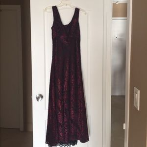 Nostalgia Dresses & Skirts - Long Evening Dress