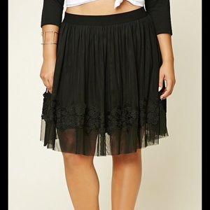 Dresses & Skirts - 🎉Host Pick🎉 Tulle skirt