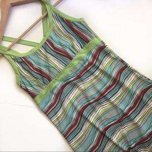 Royal Robbins Dresses & Skirts - Royal Robbins Activewear Crossback Dress