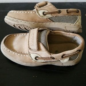 Sperry Top-Sider Other - Sperry Top-Sider Boys 10.5 (little kids/toddler)