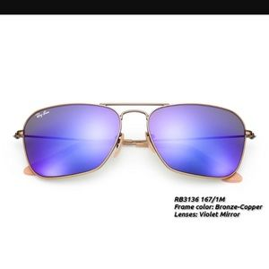 Ray-Ban Other - Authentic Ray Ban Aviators