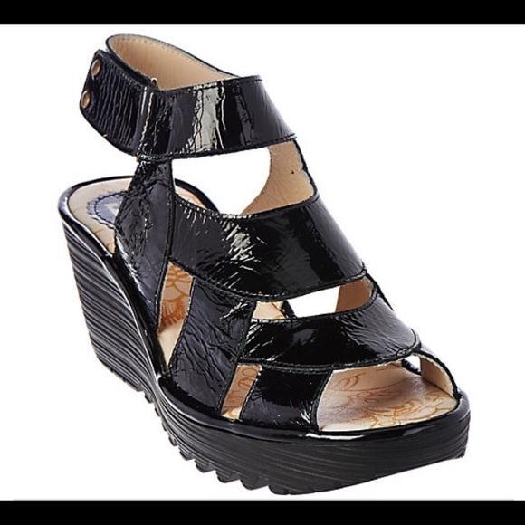 3f248e5d144 Fly London Shoes | Yair Womens Shoe Size 40 Us 995 | Poshmark