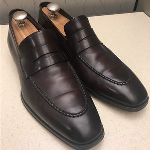 To Boot Other - Men's dress shoes size 10.5 Senato Penny Loafers