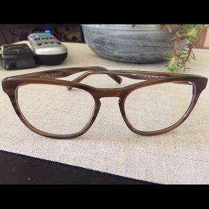 Warby Parker Accessories - Warby Parker Jennings glasses.